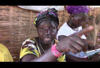 Kédougou : Cri de détresse d'une mère de famille contre les grossesses précoces.(vidéo)