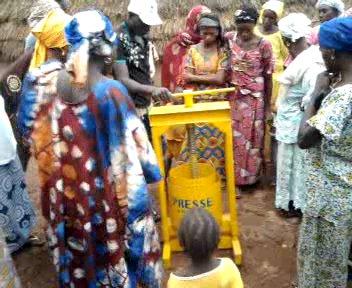 Kédougou: Soutien du comité de lutte contre les violences faites sur les femmes