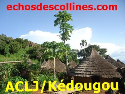 Kédougou: Ethiouar, un village suspendu sur les collines de Bandafassi