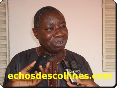 Kédougou: La riposte face au virus Ebola se poursuit,
