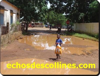 Kédougou: SOS! Qui va sauver les enfants du préscolaire?