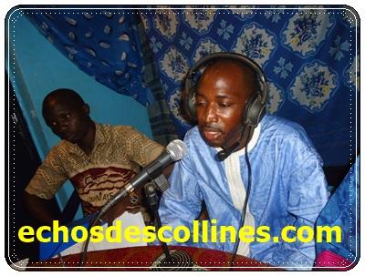 Kédougou:«Ce n'est pas le foncier qui nous intéresse. Le lotissement n'est pas à l'ordre du jour»