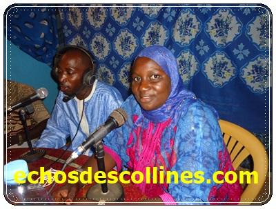 Point de vue de Mme Kadidiatou Doucouré,présidente du réseau des femmes sur la sortie médiatique de Mamadou Hadji Cissé, député maire de Kédougou sur la Bonne gouvernance et la gestion foncière.