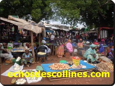 Préparatifs de la tabaski, à Kédougou, on se plaint de la cherté des…