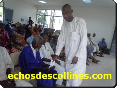 Kédougou : Les indigents passeront une belle fête de tabaski