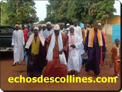 Kédougou : Tabaski 2014 à Madina Kénioto (reportage audio)