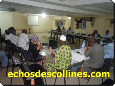 Education, la COSYDEP veut faire du programme «Ouby tey djang tey», une réalité dans le public à Kédougou