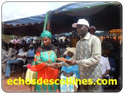 Kédougou: Le gie Koba-Club1 conserve sa place de leader dans la transformation des céréales locales