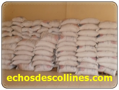 Kédougou: Assistance humanitaire 2014 SE/CNSA/PAM