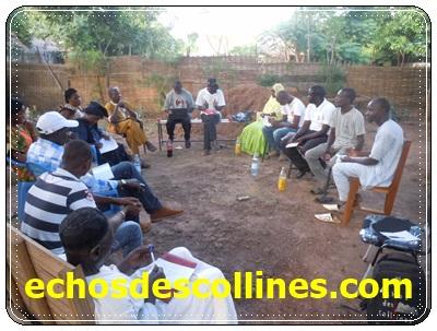 Kédougou: remobilisation et redynamisation de la coalition des organisations de la société civile