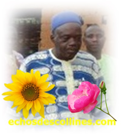 Nécrologie: L'IEF de Kédougou en deuil