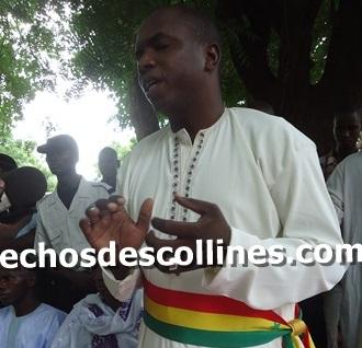 Kédougou: 6339 000 FCFA de fournitures scolaires aux écoles de la commune de Bandafassi