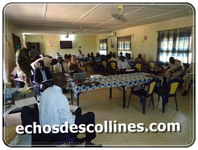 Kédougou: Le PADAER présente son PTBA 2015«Décollage» estimé à 994170788000 FCFA