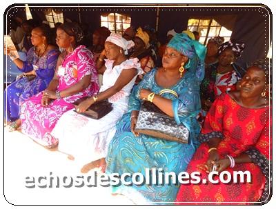 Kédougou: Jury populaire de Y'en a marre