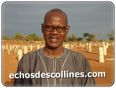 Kédougou: Environnement Hamidou Sow adjoint au directeur de la société MEC précise