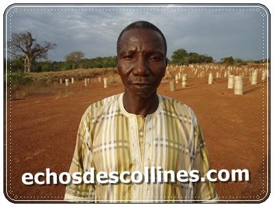 Kédougou: M Nfaly Camara, le maire de Tomboronkoto sur la visite du ministre de l'environnement