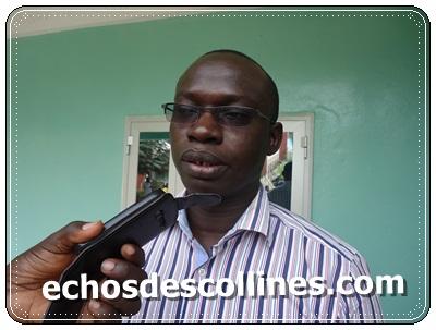 Kédougou: Habib Léon Ndiaye: «Il faut créer une cellule d'analyse et de suivi budgétaire dans les collectivités locales»