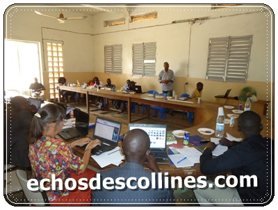 Commune de Kédougou,des journalistes enquêtent sur la problématique de la gestion des ordures(Vidéo)