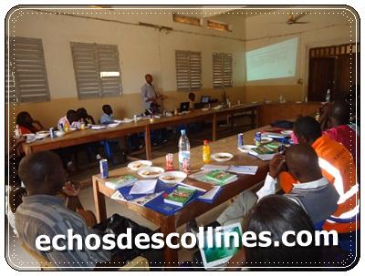 Kédougou: Les journalistes à l'école du Développement local à l'ère de l'Acte 3