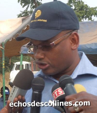Kédougou: Abdou Aziz Sy Directeur Général de Sabadola Gold Operations