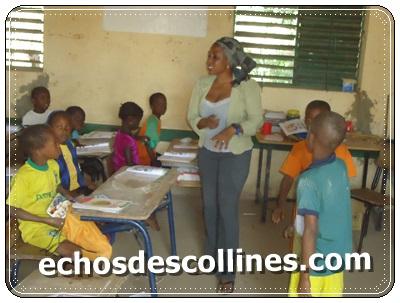 Kédougou: Clin d'œil sur les activités de promotiondes Droits de l'enfant