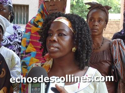 Kédougou: L'antenne régionale du CLVF installée