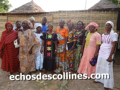 Kédougou: La FAFS renforce les capacités de ses membres