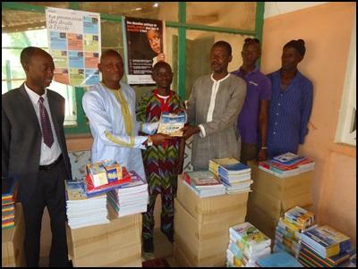 Kédougou: KEOH lance un projet pilote «boutiques scolaires»