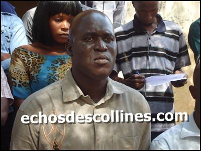 « Le ministre de l'Education n'appréhende pas véritablement sa mission…»