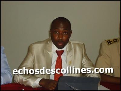 Mamadou Hadji Cissé, député-maire de Kédougou sur les retombées de l'exploitation minière.