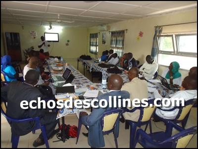 Kédougou: Approche systémique du développement rural