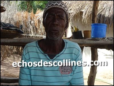 Kédougou: Portrait d'un crieur public