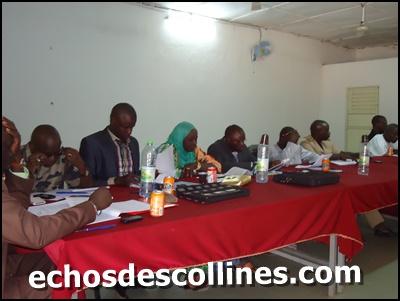 Kédougou: Le conseil départemental a tenu son débat d'orientation budgétaire