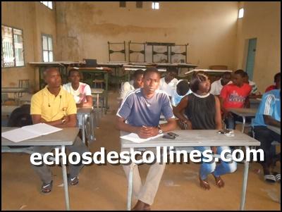 Kédougou: Vulgarisation des instruments juridiques de l'union africaine