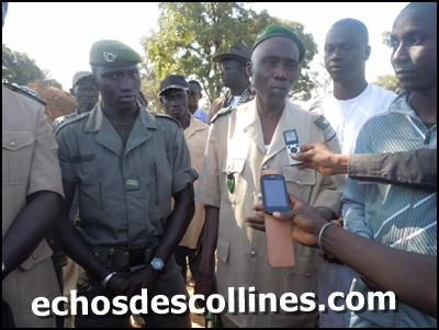 Kédougou: Bientôt du poisson de qualité pour les populations