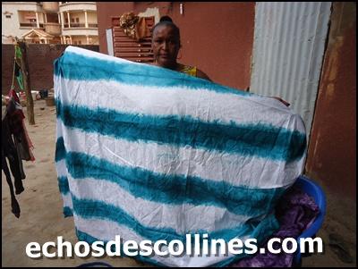 Kédougou: Tirée de l'oisiveté, elle s'autonomise et fait des merveilles
