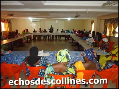 Kédougou: Le comité GED se dresse contre les violences faites aux femmes