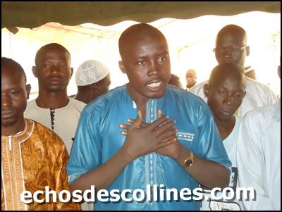 Kédougou: Gamou de Missirah Dantila, des talibés victimes de tracasseries policières