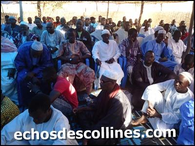 Kédougou: Edition 2015 du Gamou de Missirah Dantila
