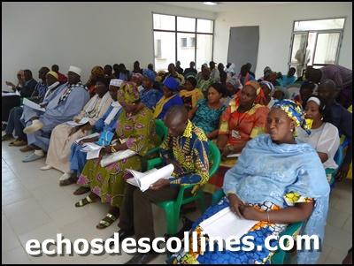 Kédougou: Mobilisation des ressources, le conseil municipal se frotte à des difficultés