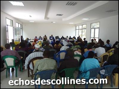 Kédougou: Recouvrement des taxes municipales, Le maire Mamadou Hadji Cissé prêt à relever les défis