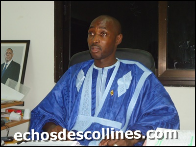 Kédougou: Débat d'Orientation Budgétaire, le conseil municipal annonce ses priorités