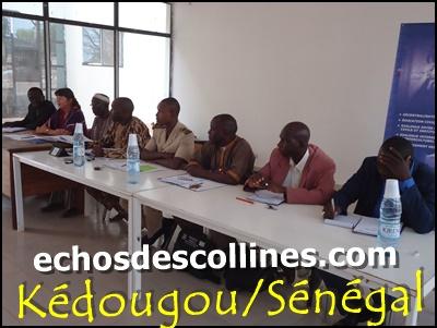 Kédougou: Les journalistes à l'école de la gestion foncière