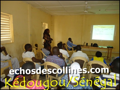 Kédougou: A Saraya, les élèves s'arment contre les mariages et grossesses précoces