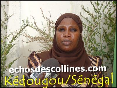 Grossesses précoces,Mme Diarra née Mariama Touré ,une des victimes de l'accident de Saïensoutou maîtrisait bien son sujet(vidéo)