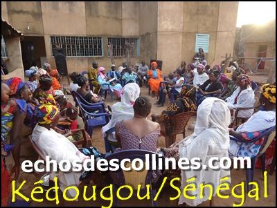 Kédougou: APECEK veut limiter les obstacles à la scolarisation des filles