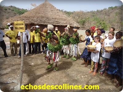 Kédougou: La culture, un secteur qui a besoin de soutien
