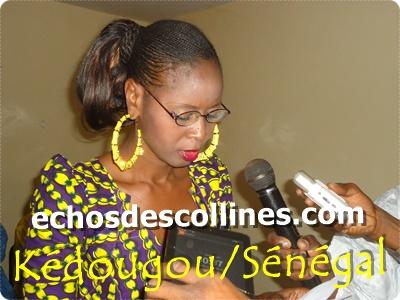 Kédougou : Les élus locaux remercient, Habib Léon Ndiaye, préfet sortant