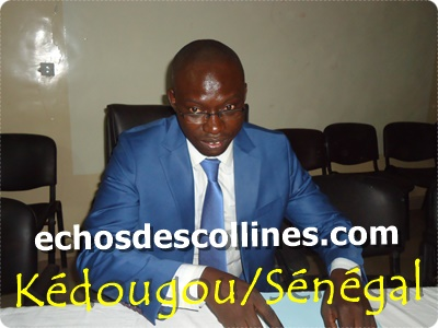 Kédougou, Habib Léon Ndiaye s'en va avec le sentiment du devoir accompli