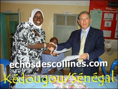 Kédougou : Le réseau des femmes allonge la liste de ses partenaires